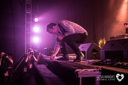 Future Islands at Krakow Live Festival 2015_Gosia Wanda-17