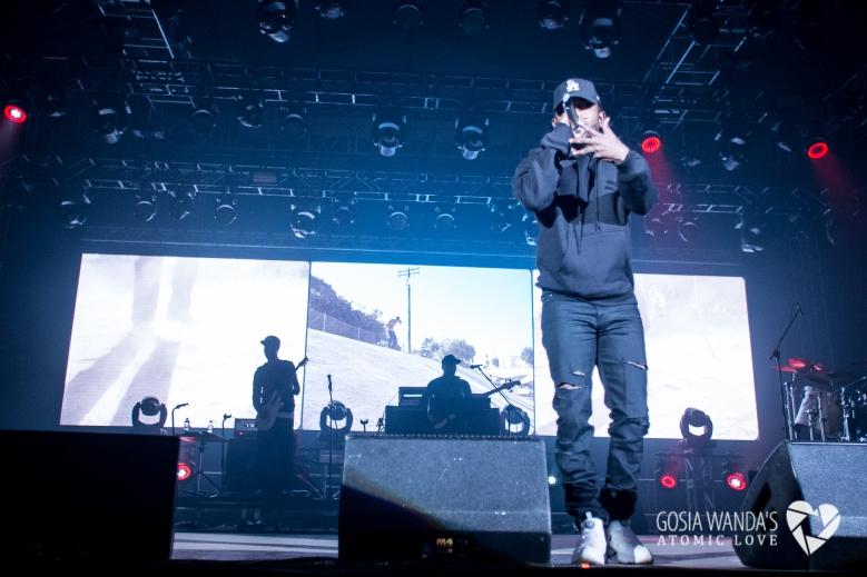 Kendrick Lamar at Krakow Live Festival 2015_Gosia Wanda-11
