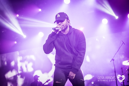 Kendrick Lamar at Krakow Live Festival 2015_Gosia Wanda-4