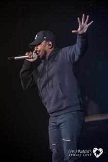 Kendrick Lamar at Krakow Live Festival 2015_Gosia Wanda-5