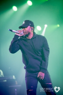 Kendrick Lamar at Krakow Live Festival 2015_Gosia Wanda
