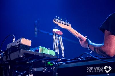 TV on the Radio at Krakow Live Festival 2015_Gosia Wanda-19