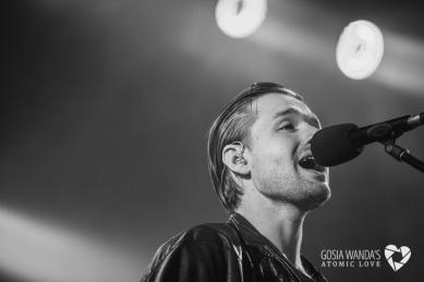 Wild Beasts at Krakow Live Festival 2015_Gosia Wanda-17