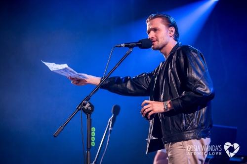 Wild Beasts at Krakow Live Festival 2015_Gosia Wanda-19