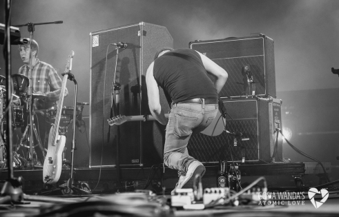 Wild Beasts at Krakow Live Festival 2015_Gosia Wanda-22