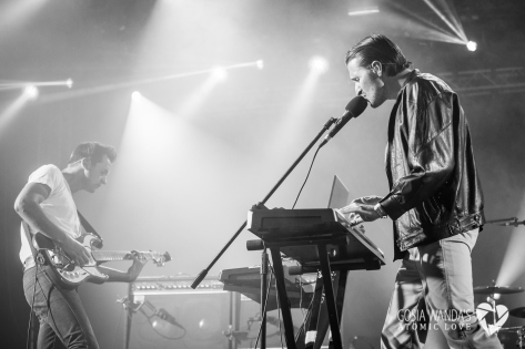 Wild Beasts at Krakow Live Festival 2015_Gosia Wanda-23