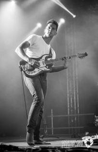Wild Beasts at Krakow Live Festival 2015_Gosia Wanda-24