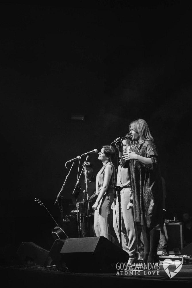Ania Dabrowska at Wytwornia by Gosia Wanda-13