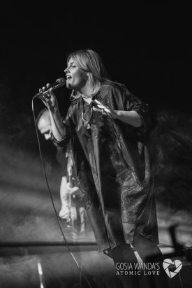 Ania Dabrowska at Wytwornia by Gosia Wanda-30