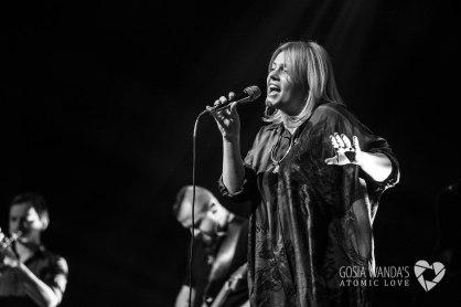 Ania Dabrowska at Wytwornia by Gosia Wanda-5